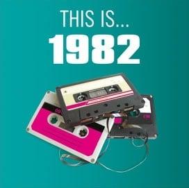 verschiedene Interpreten: CD THIS IS... 1982