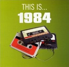verschiedene Interpreten: CD THIS IS... 1984