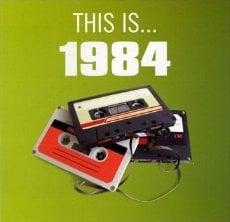 verschiedene Interpreten: CD THIS IS... 1984