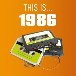 verschiedene Interpreten: CD THIS IS... 1986