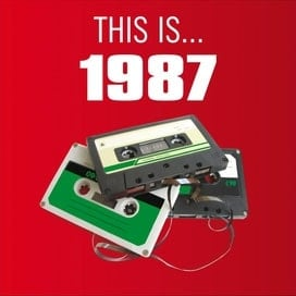 verschiedene Interpreten: CD THIS IS... 1987