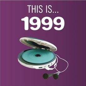verschiedene Interpreten: CD THIS IS... 1999
