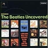 Buch THE BEATLES UNDERCOVERED