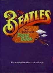 Buch THE BEATLES - DAS ILLUSTRIERTE SONGBOOK