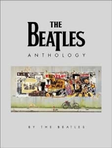 Buch THE BEATLES ANATHOLOGY