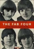 Buch THE FAB FOUR - DAS GROSSE BEATLES LEXIKON