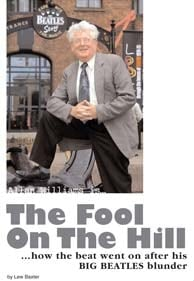 Buch ALLAN WILLIAMS IS ... THE FOOL ON THE HILL