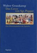 Buch DAS COVER VON SGT.PEPPER