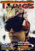 BEATLES: Fan-Magazin THINGS 140