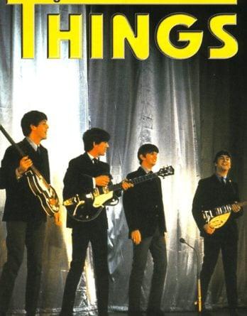 BEATLES: Fan-Magazin THINGS 80