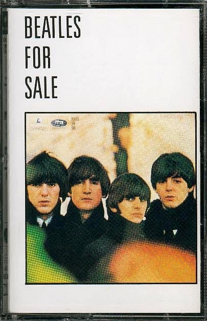 BEATLES: MC BEATLES FOR SALE