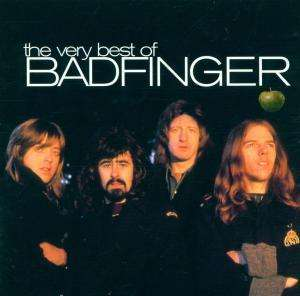 BADFINGER: CD THE VERY BEST OF BADFINGER
