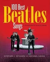 Buch 100 BEST BEATLES SONGS