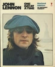 Buch JOHN LENNON - ONE DAY AT A TIME