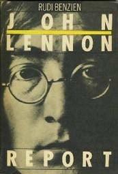 Buch JOHN LENNON - REPORT