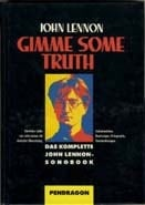 Buch JOHN LENNON - GIMME SOME TRUTH