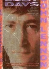 Buch THE LAST DAYS OF JOHN LENNON