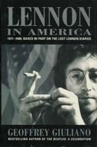 Buch LENNON IN AMERICA