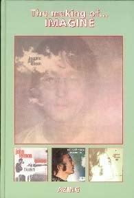 JOHN LENNON: Buch THE MAKING OF IMAGIN - THE SOLO COLLECTION VOL