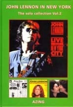 Buch JOHN LENNON IN NEW YORK - THE SOLO COLLECTION VOL. 2