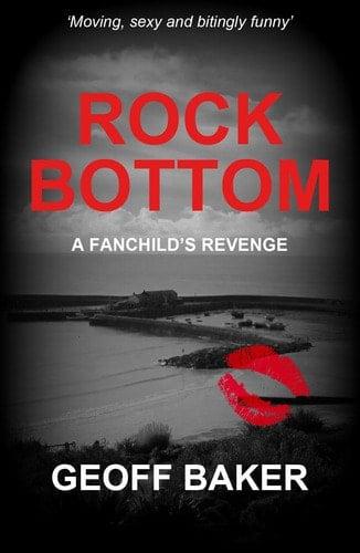 Buch ROCK BOTTON, indirekt über PAUL McCARTNEY