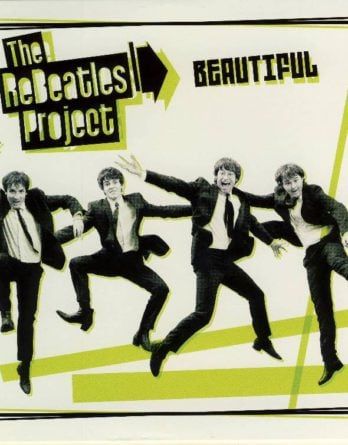THE ReBEATLES PROJEC: EP BEAUTIFUL.