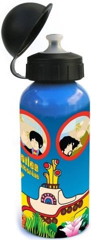 Trinkflasche YELLOW SUBMARINE