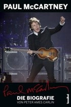 Buch Paul McCartney DIE BIOGRAPHIE