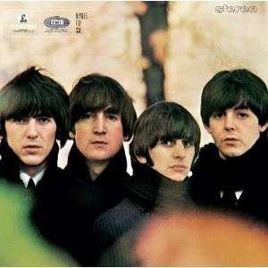 BEATLES: 2012er Stereo-LP BEATLES FOR SALE