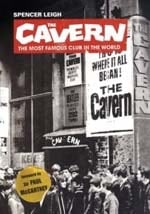 Buch THE CAVERN - THE MOST FAMOUS CLUB IN THE WORLD