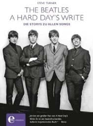 Buch A HARD DAYS WRITE - DIE STORYS ZU ALLEN SONGS