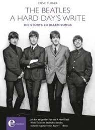 Buch A HARD DAYS WRITE - DIE STORYS ZU ALLEN SONGS