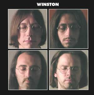 THE BUT: Single-CD WINSTON