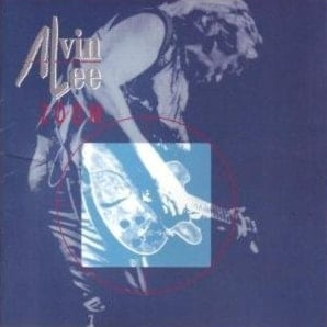 ALVIN LEE: CD ZOOM
