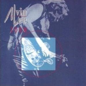 ALVIN LEE: CD ZOOM