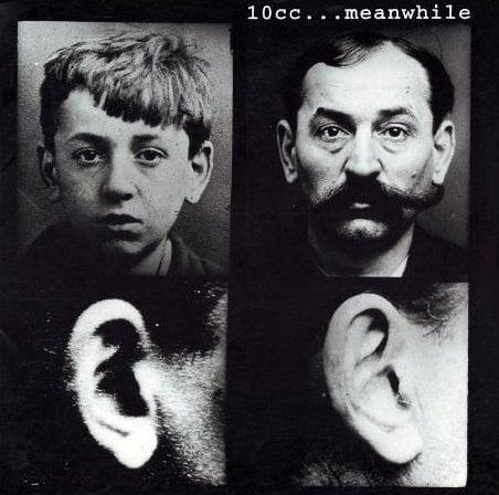 Gruppe 10 CC: CD MEANWHILE