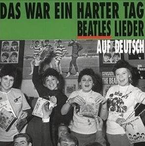 versch. Interpr.: BEATLES-LIEDER AUF DEUTSCH