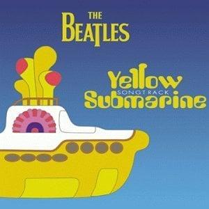BEATLES: CD YELLOW SUBMARINE SONGTRACK