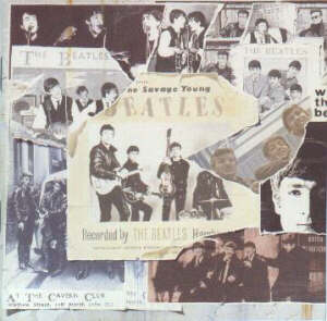 BEATLES: Doppel-CD ANTHOLOGY 1