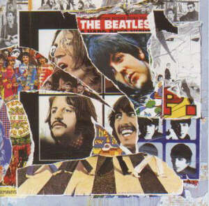 BEATLES: Doppel-CD ANTHOLOGY 3