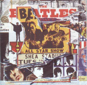BEATLES: Doppel-CD ANTHOLOGY 2