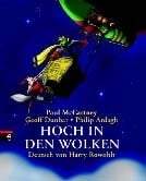 PAUL McCARTNEY: Buch HOCH IN DEN WOLKEN