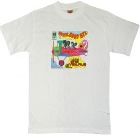 B T-Shirt HELLO GOODBYE