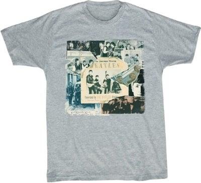 B T-Shirt COVER ANTHOLOGY VOL. 1.