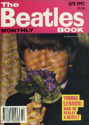 Fan-Magazin THE BEATLES (MONTHLY) BOOK 228