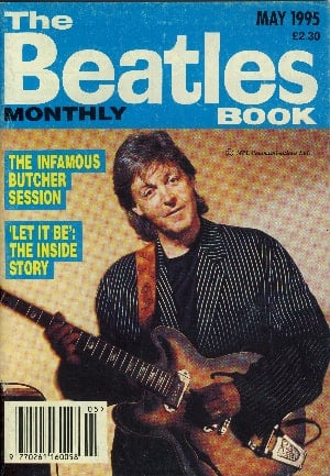 Fan-Magazin THE BEATLES (MONTHLY) BOOK 229