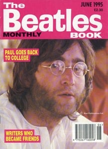 Fan-Magazin THE BEATLES (MONTHLY) BOOK 230