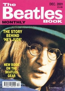 Fan-Magazin THE BEATLES (MONTHLY) BOOK 308