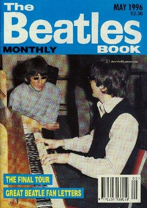 Fan-Magazin THE BEATLES (MONTHLY) BOOK 241