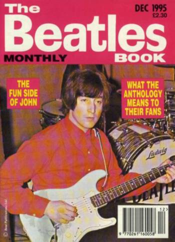 Fan-Magazin THE BEATLES (MONTHLY) BOOK 236